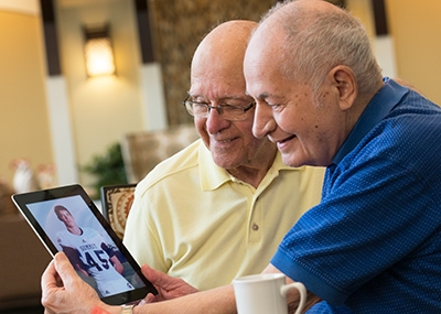 Common Questions About Assisted Living