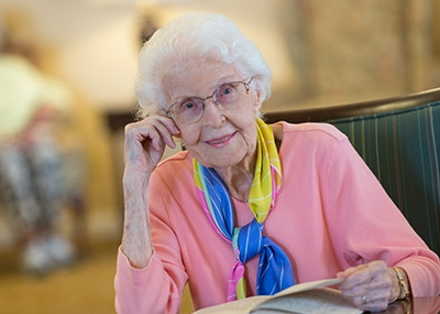 Preparing Your Finances for Assisted Living
