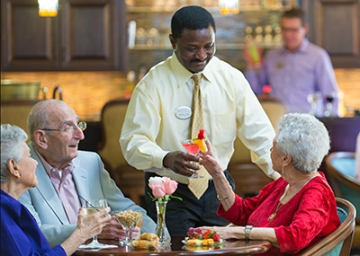 Senior Living: A Plan for the Future