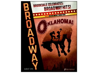 August — Oklahoma!